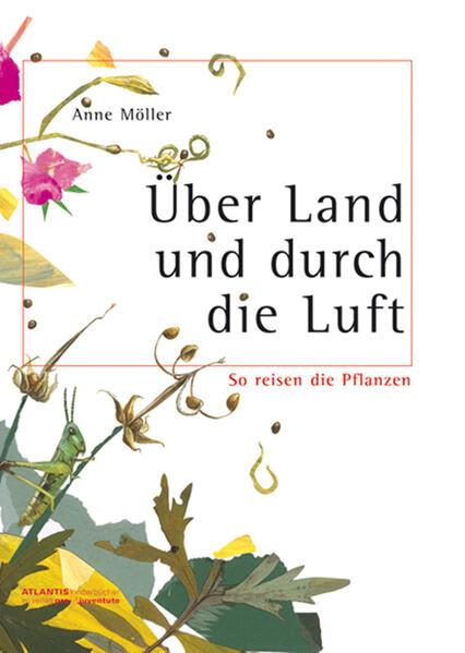 Über Land und durch die Luft als Buch