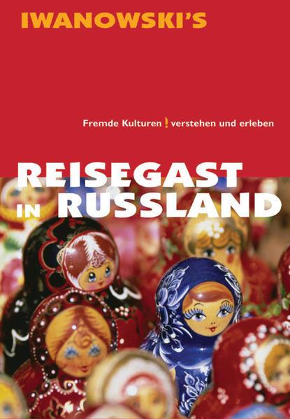 Reisegast in Rußland als Buch