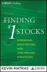 Finding #1 Stocks: Screening, Backtesting, and Time-Proven Strategies