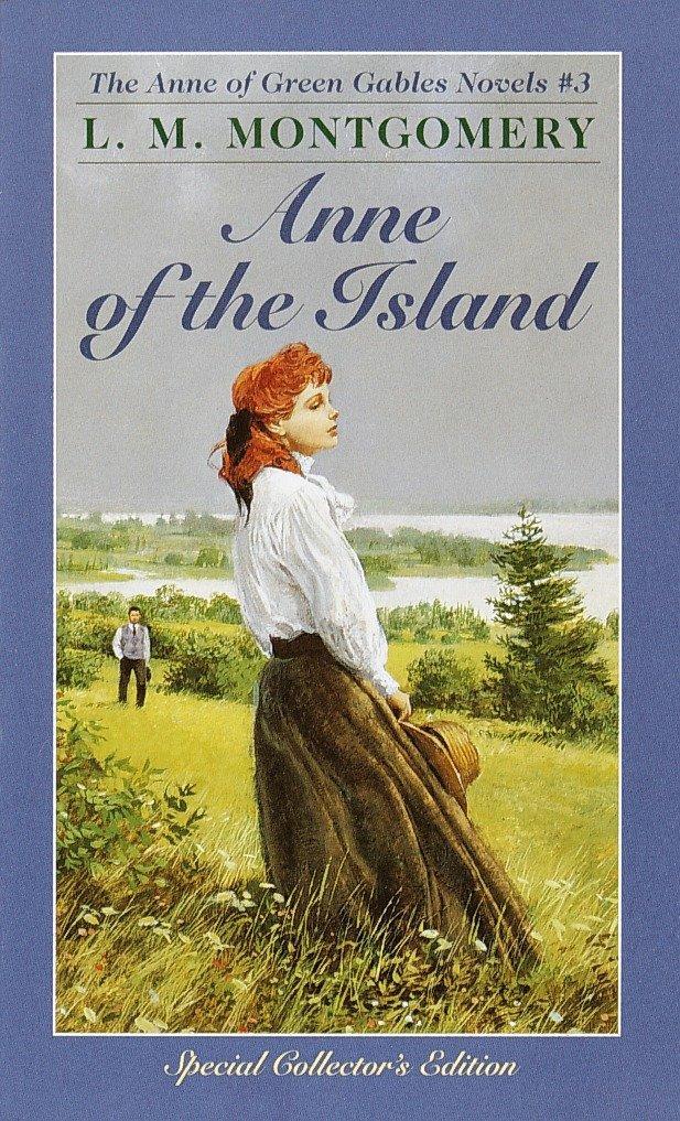 Anne of the Island als Taschenbuch