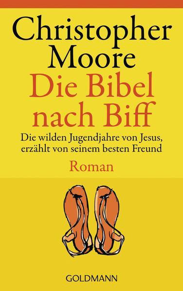 Die Bibel nach Biff als Taschenbuch