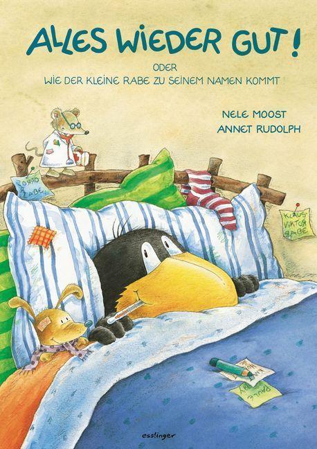 Der kleine Rabe Socke: Alles wieder gut! als Buch