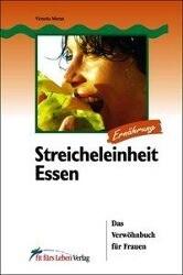 Streicheleinheit Essen als Buch