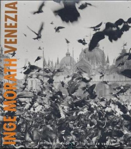 Venezia als Buch