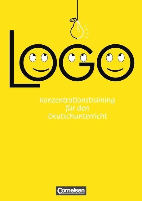 Logo! Konzentrationsübungen 5./6. Klasse als Buch