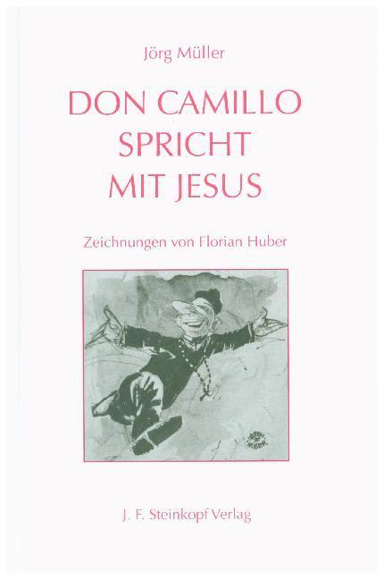 Don Camillo spricht mit Jesus als Buch