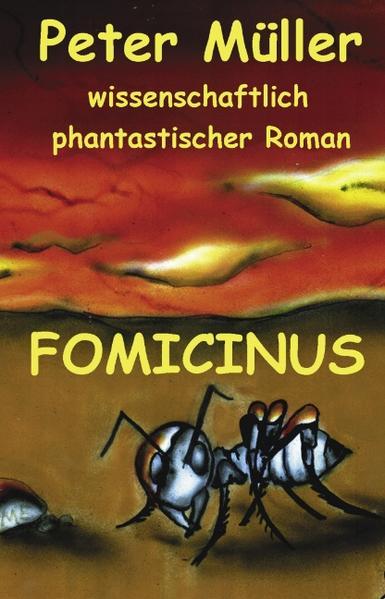 Fomicinus als Buch