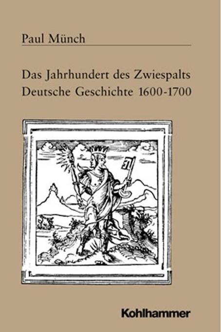 Das Jahrhundert des Zwiespalts als Buch