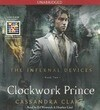 The Infernal Devices 2. The Clockwork Prince