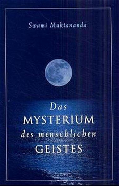 Das Mysterium des Menschlichen Geistes als Buch
