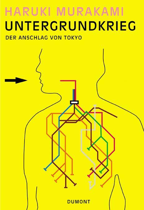 Untergrundkrieg als Buch