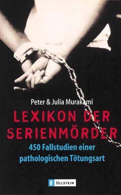 Lexikon der Serienmörder als Taschenbuch