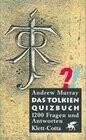 Das Tolkien Quizbuch