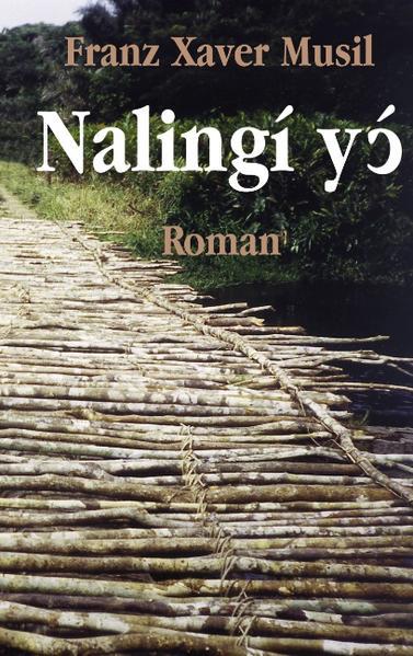 Nalingí yó als Buch