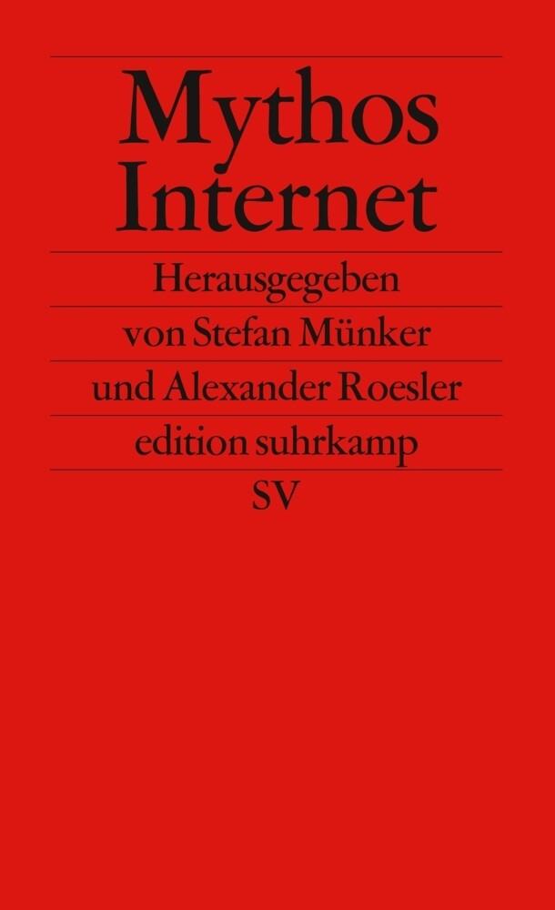 Mythos Internet als Taschenbuch