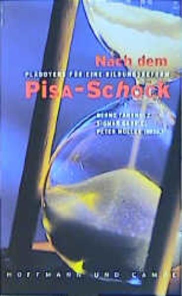 Nach dem PISA-Schock als Buch
