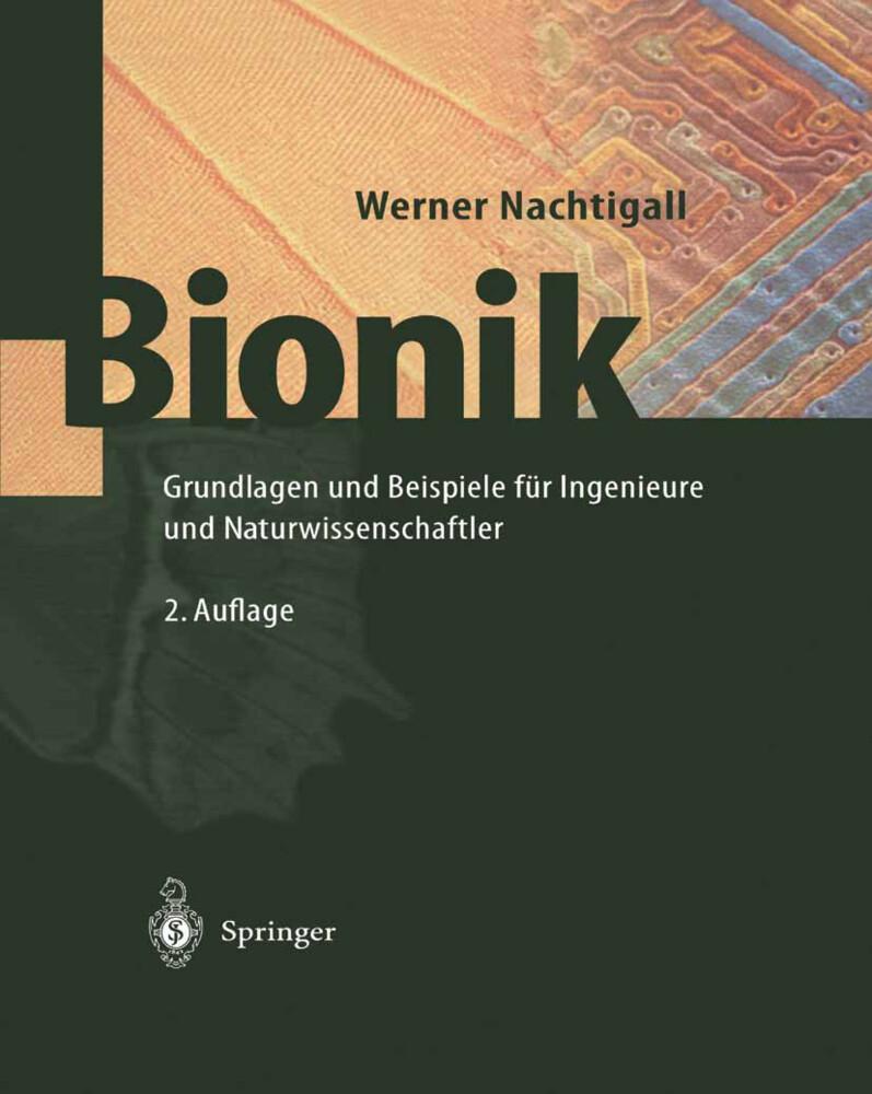 Bionik als Buch