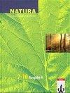 Natura. 7.-10. Schuljahr. Schülerband. Sachsen-Anhalt, Thüringen und Mecklenburg-Vorpommern