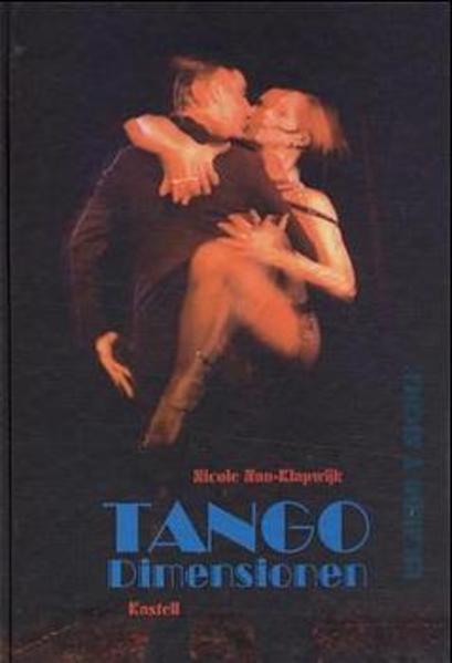 Tango Dimensionen als Buch