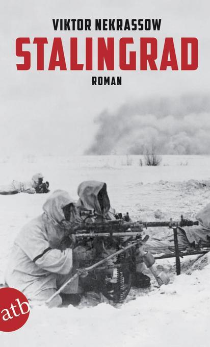 Stalingrad als Taschenbuch