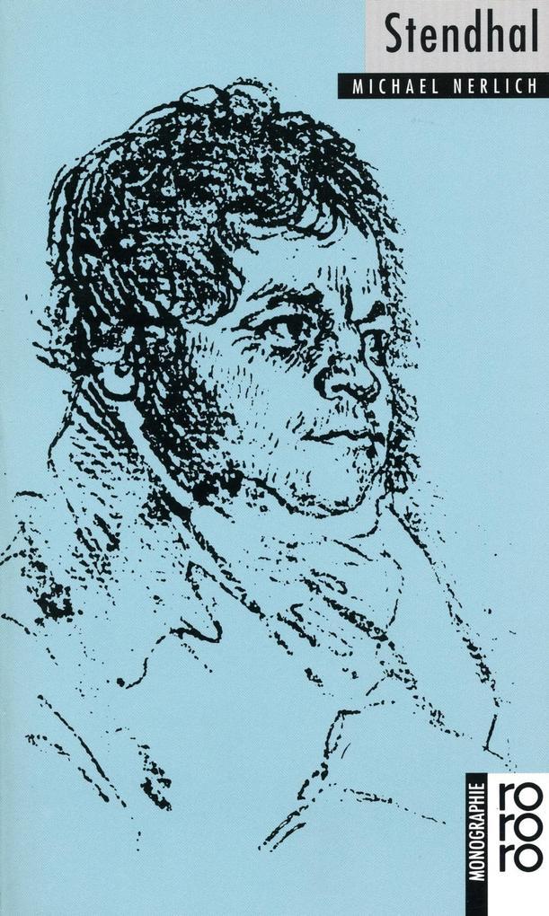 Stendhal als Taschenbuch