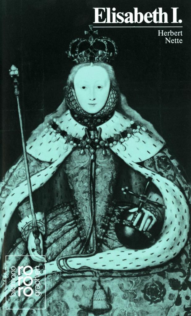 Elisabeth I. als Taschenbuch