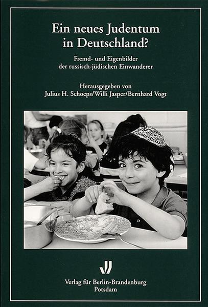Ein neues Judentum in Deutschland? als Buch