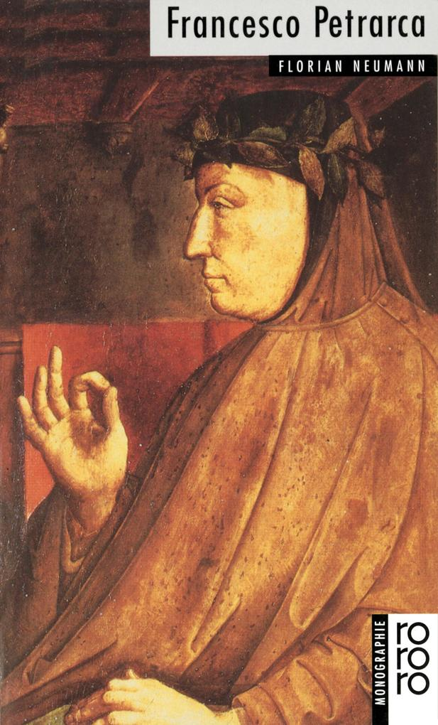 Francesco Petrarca als Taschenbuch