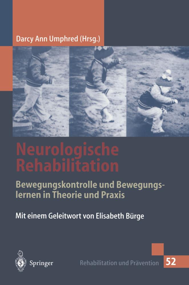 Neurologische Rehabilitation als Buch