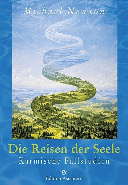 Die Reisen der Seele als Buch