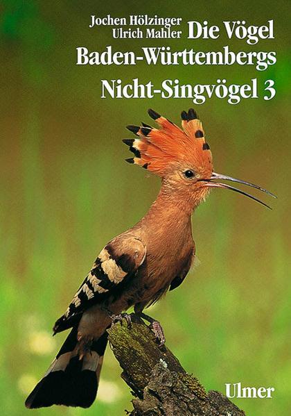 Nicht-Singvögel 3 als Buch