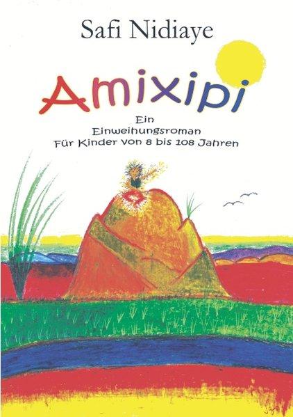 Amixipi als Buch
