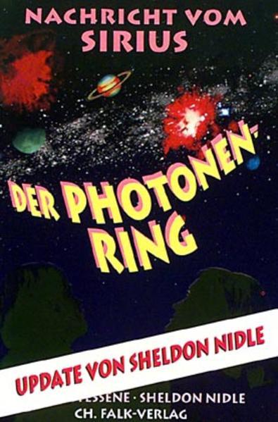 Update zum Photonenring als Buch