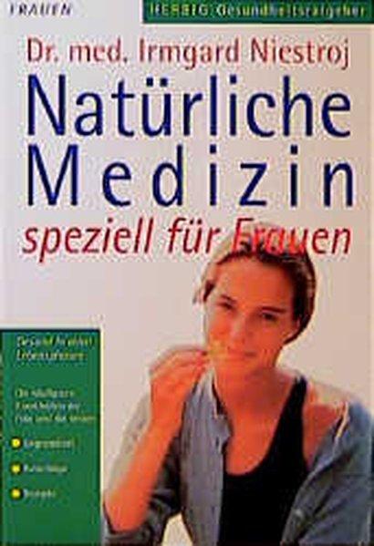Natürliche Medizin für Frauen als Buch