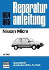 Nissan Micra ohne Turbolader ab Oktober 1982