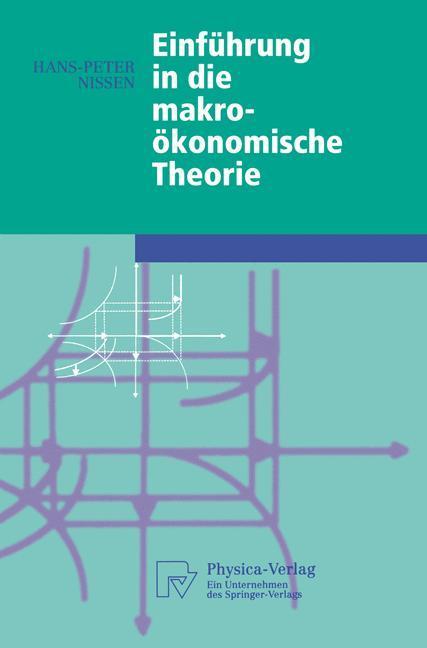 Einführung in die makroökonomische Theorie als Buch