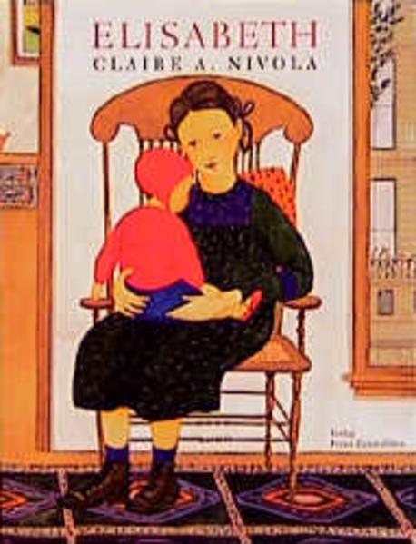 Elisabeth als Buch