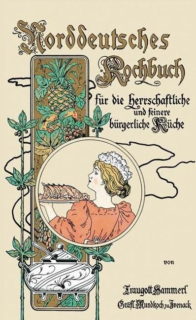 Norddeutsches Kochbuch als Buch