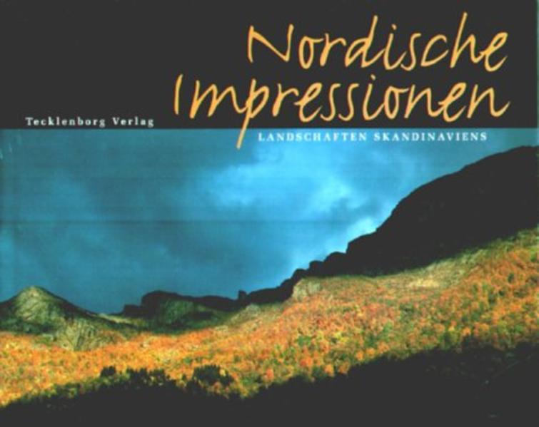 Nordische Impressionen als Buch