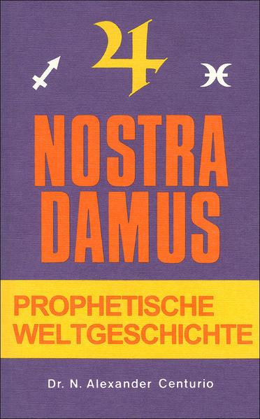 Prophetische Weltgeschichte als Buch