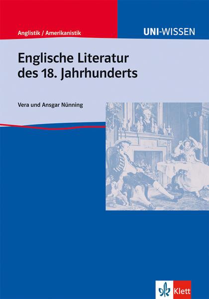 Englische Literatur des 18. Jahrhunderts als Buch