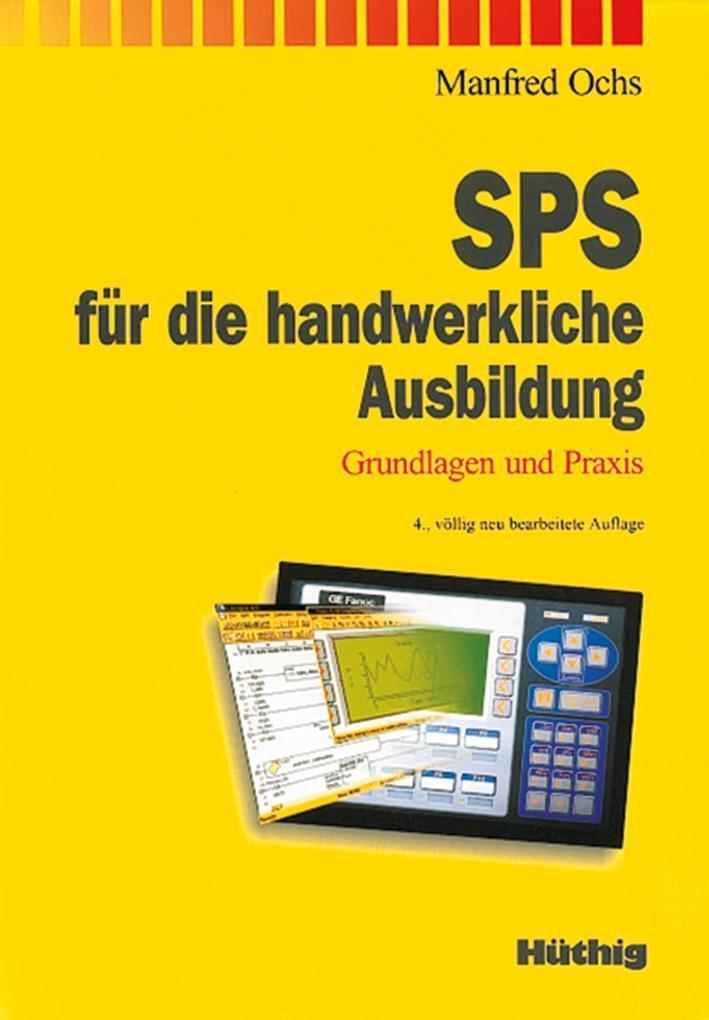 SPS für die handwerkliche Ausbildung als Buch