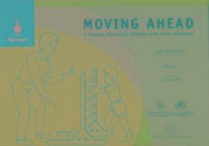 Moving Ahead als Buch