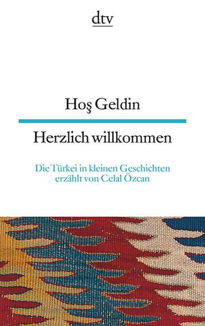 Hos Geldin / Herzlich willkommen als Taschenbuch