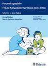 Frühe Sprachintervention mit Eltern