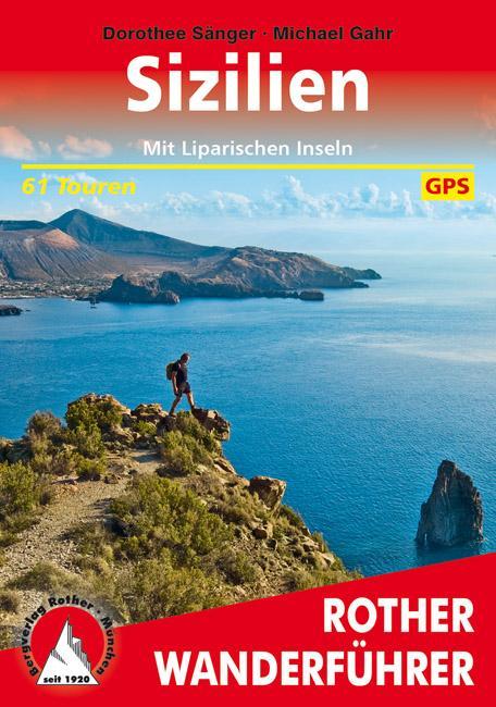 Sizilien. Mit Liparischen Inseln als Buch