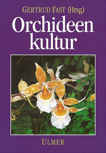 Orchideenkultur als Buch
