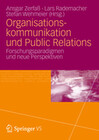 Organisationskommunikation und Public Relations