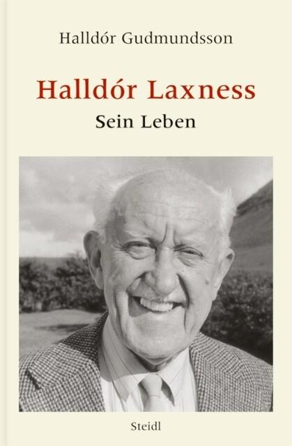 Halldór Laxness - Sein Leben