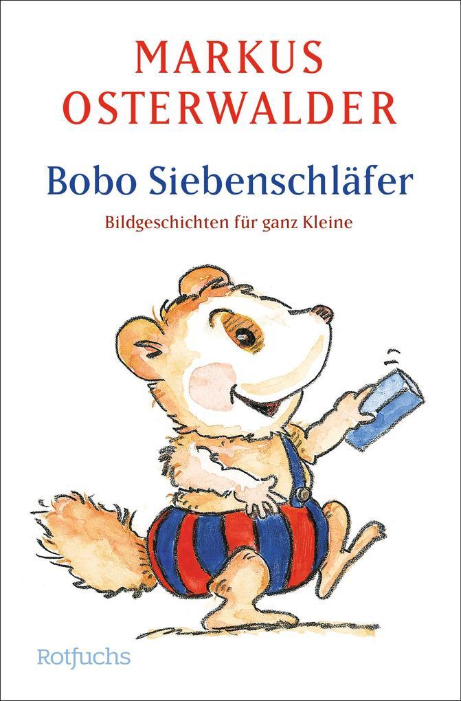 Bobo Siebenschläfer als Taschenbuch